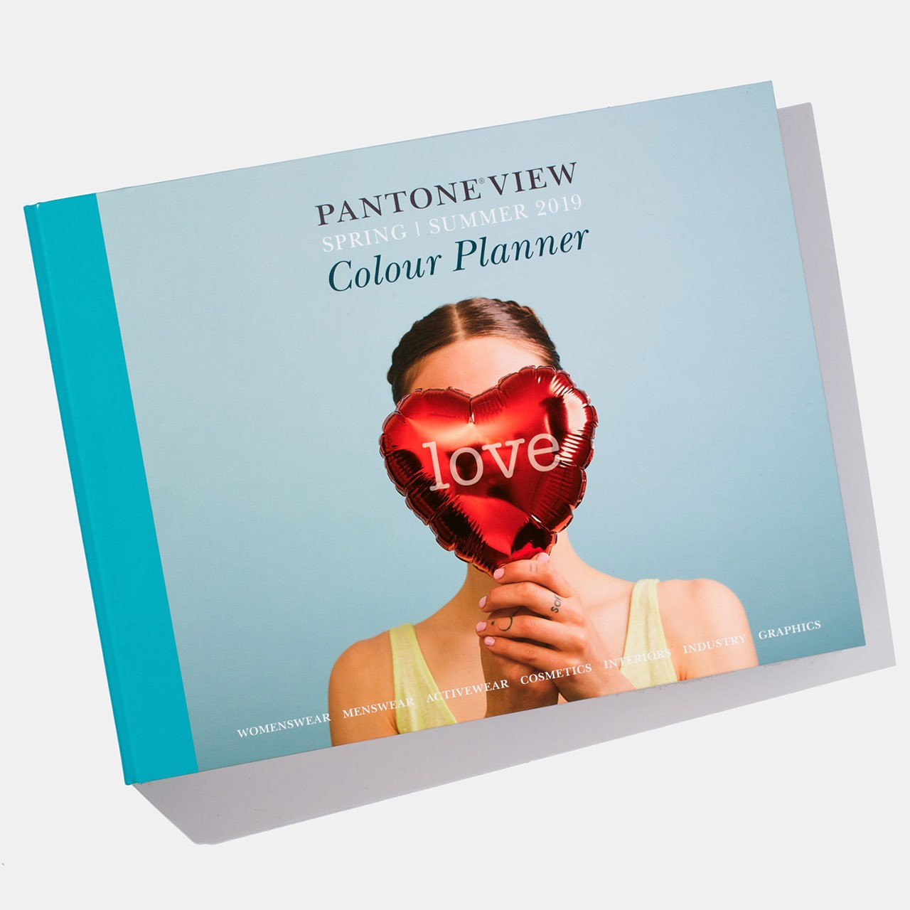 VCP-S19 - PANTONEVIEW Colour Primavera 2019