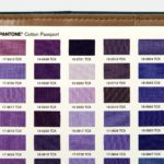FHIC200 - Cotton Passport - PANTONE