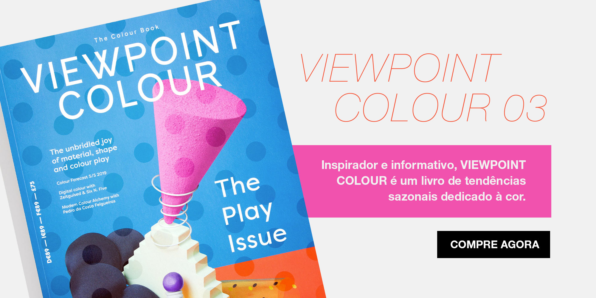 Pantone Viewpoint Colour 03