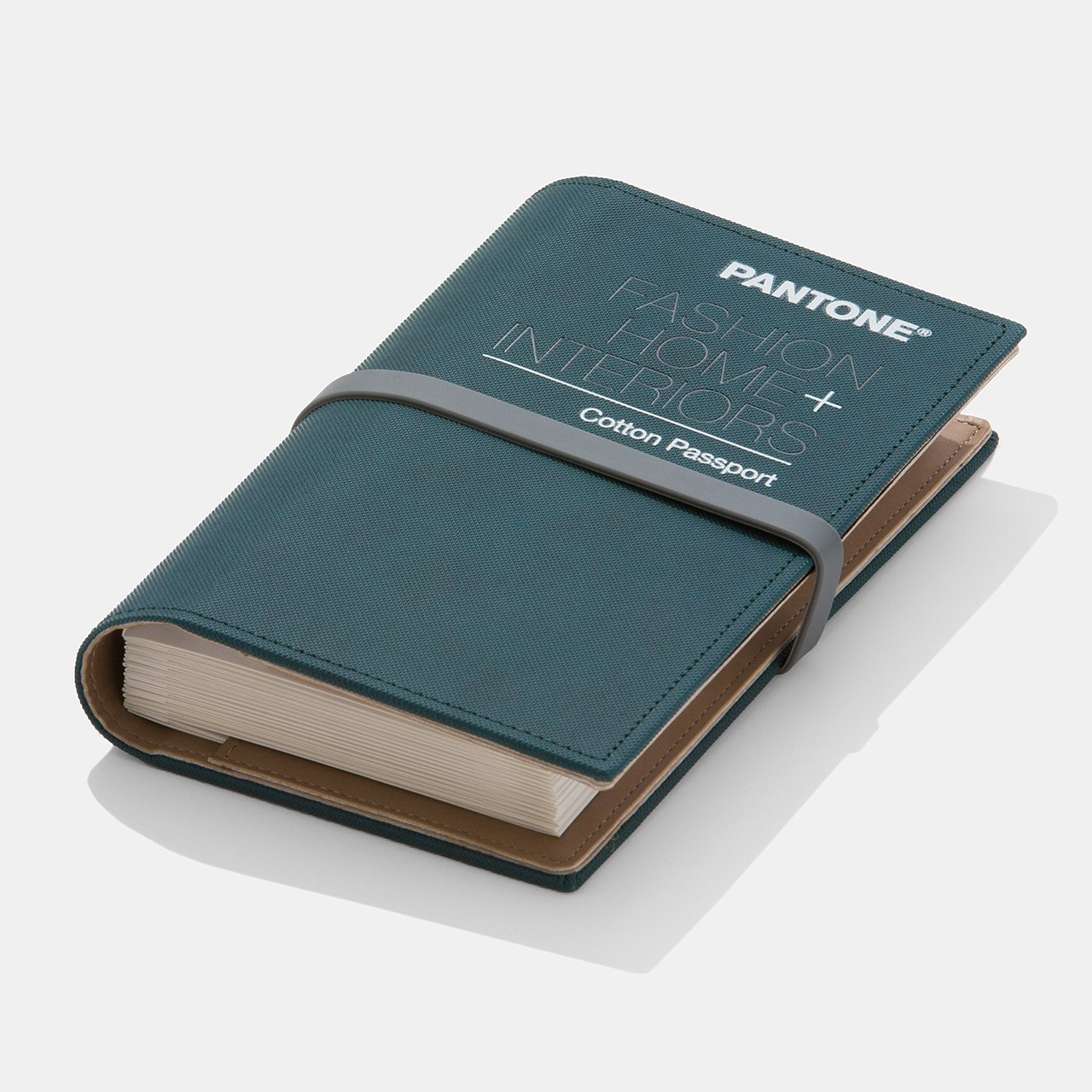 fhic200b - Pantone Cotton Passport