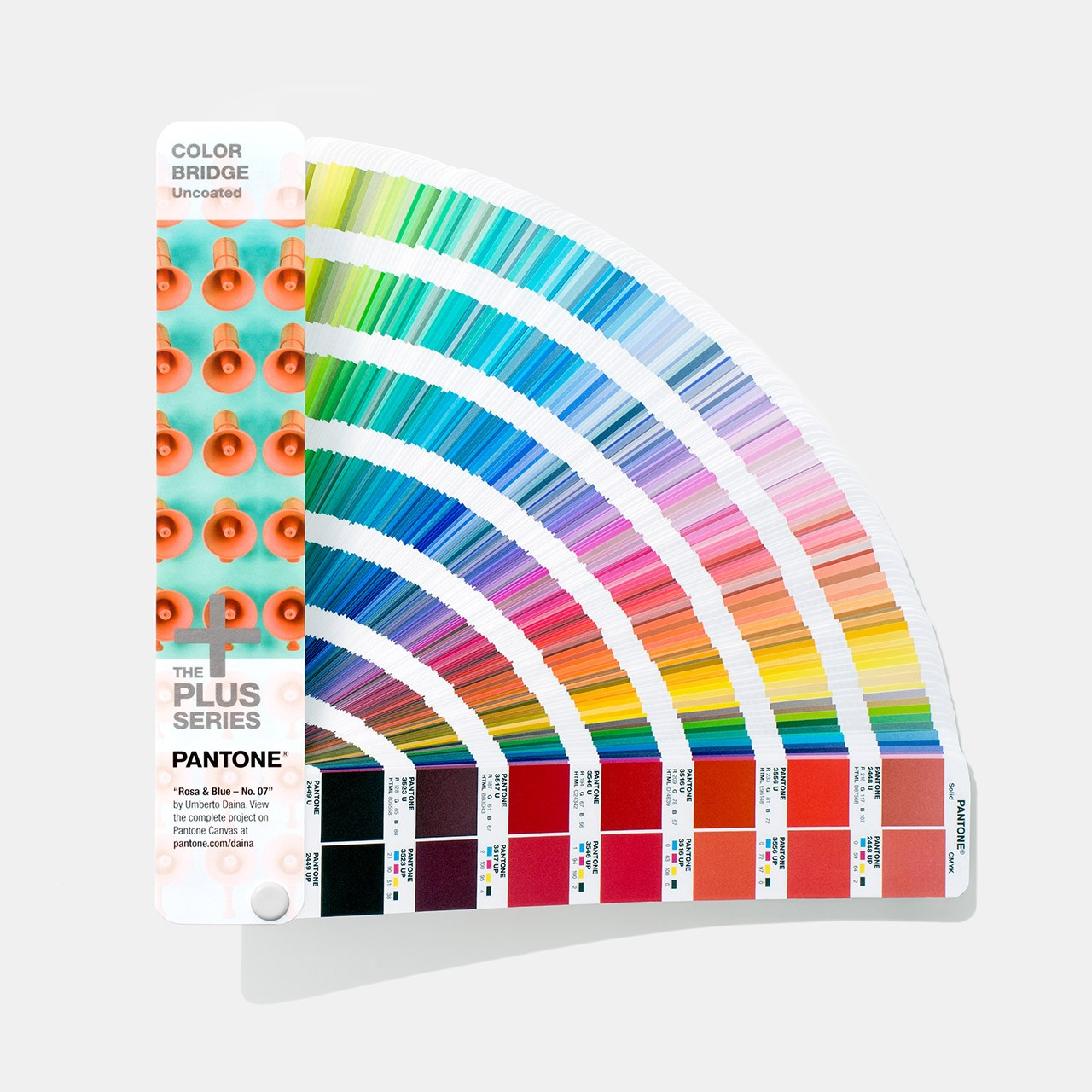 gg6104n - Pantone Color Bridge Uncoated
