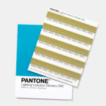 LNDS1PKD65_LIS - Pantone Lighting Indicator Stickers D65