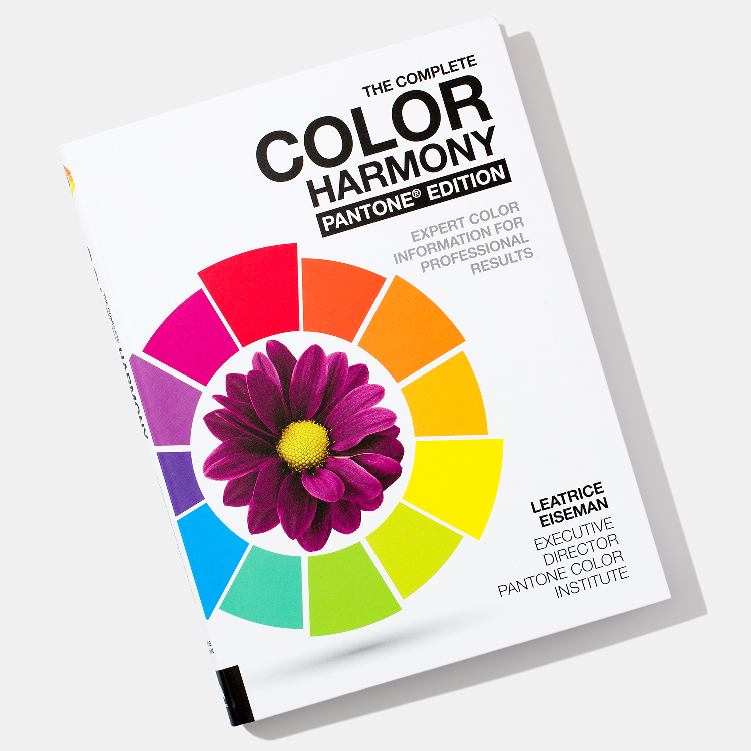 DBR108 - The Complete Color Harmony: Pantone Edition | PANTONE