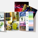 Pantoneview Home+Interiors 2019 - livro