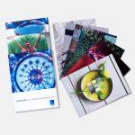 Pantoneview Home+Interiors 2019 - livro + Amostras em Plástico