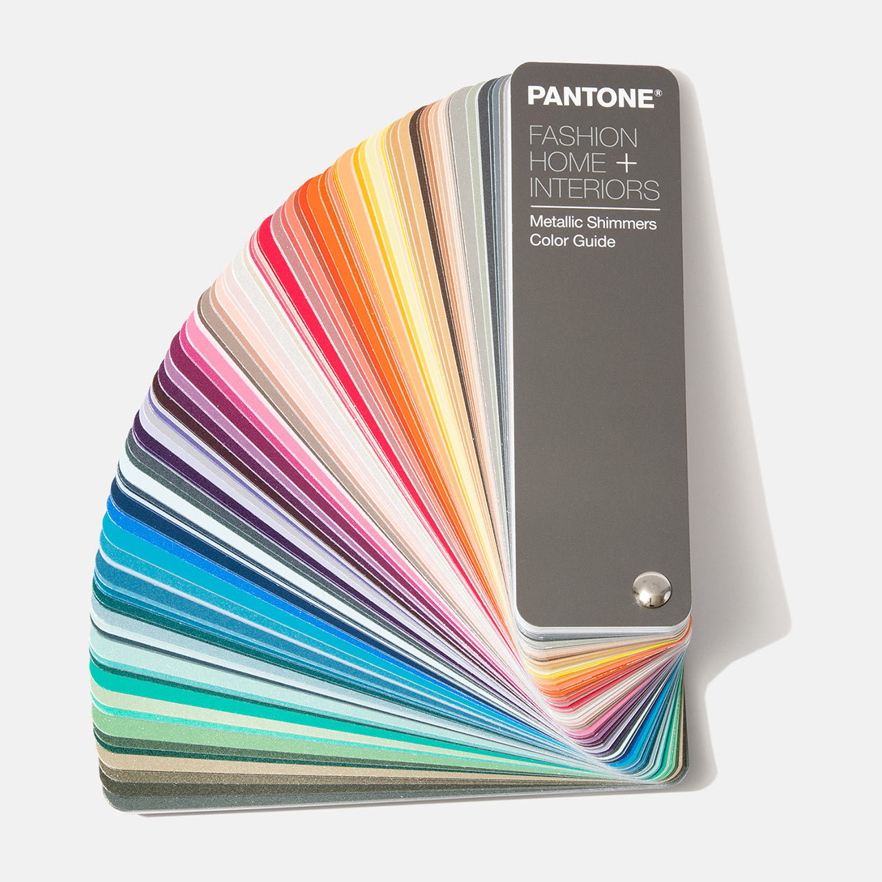 FHIP310N Pantone Metallic Shimmers Color Guide | Pantone