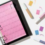 FHIP410N Pantone Metallic Shimmers Color Specifier   Pantone