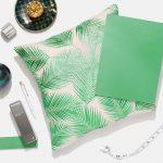 Pantone TMP Sheets - Metallic Shimmers