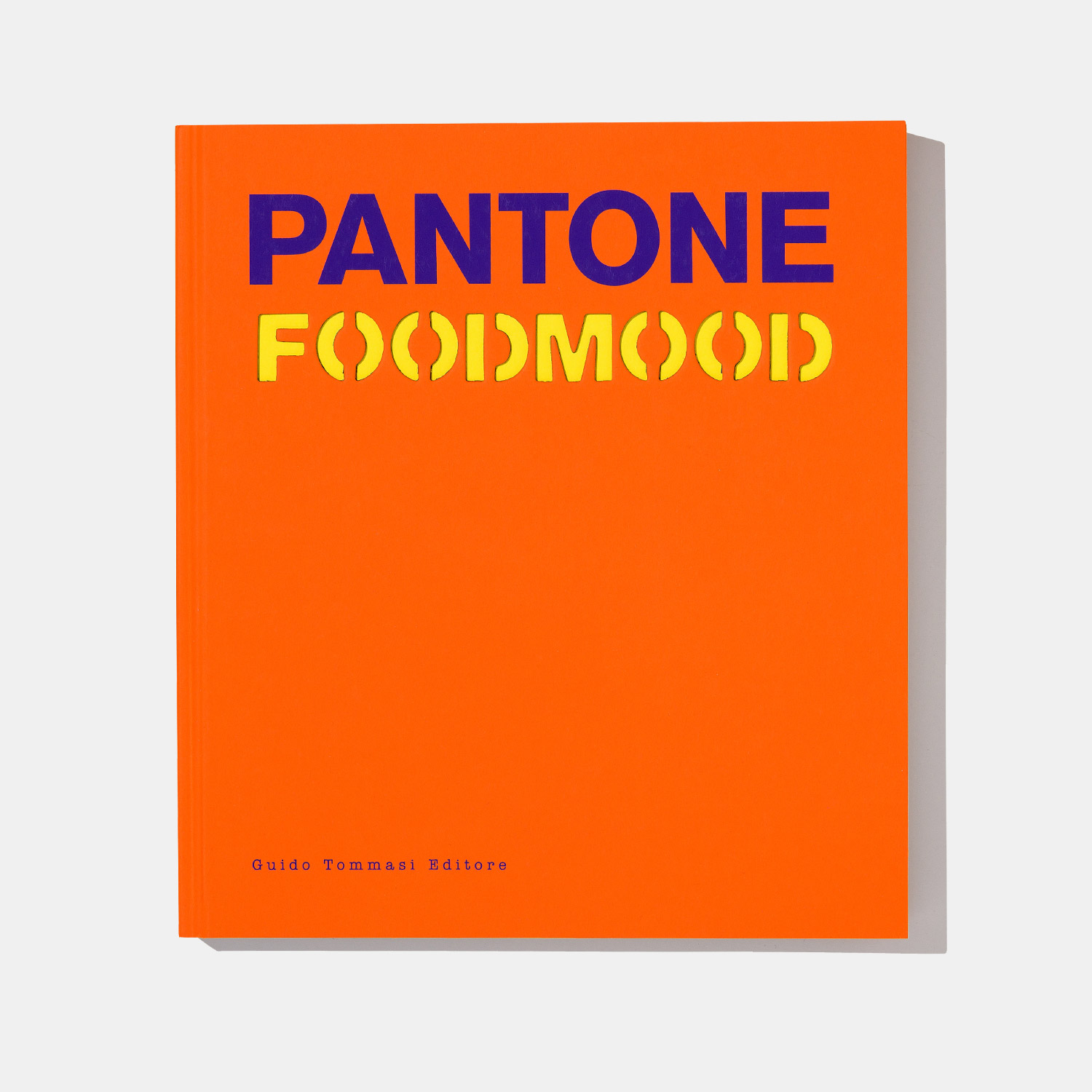 Pantone Foodmood Book