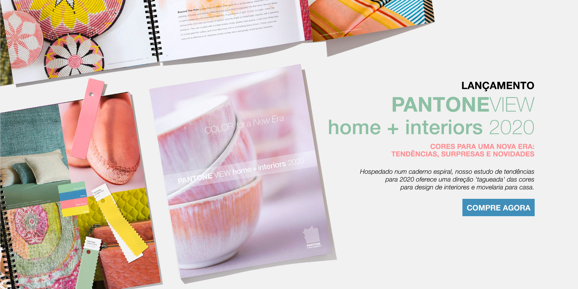 PantoneView Home+Interiors 2020