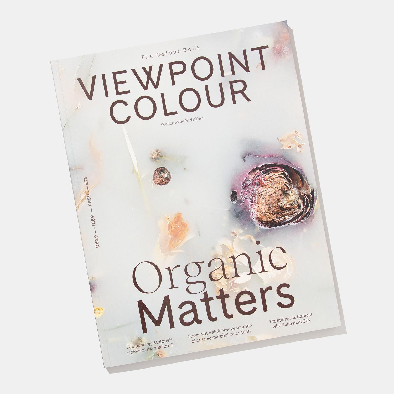 Pantone ViewPoint Colour - Edição 05