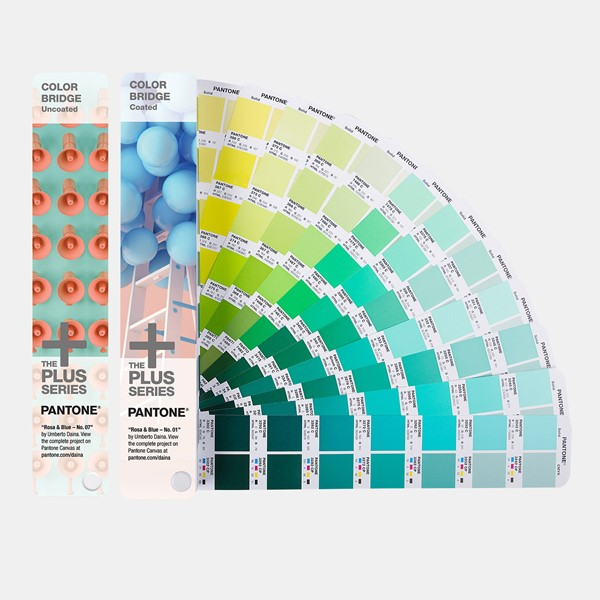 Pantone Color Bridge - Pantone