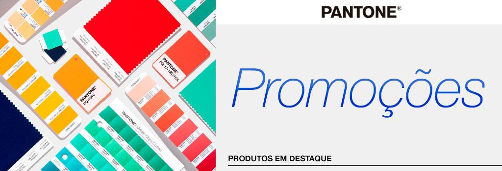 Banner Promoção Pantone